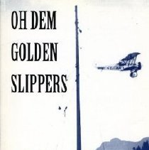 Image of Book - Oh Dem Golden Slippers