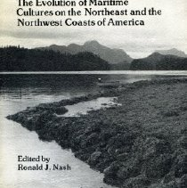 Image of Book - The Evolution of Maritime Cultures on the Northwest Coasts of America