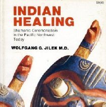 Image of Book - Indian Healing