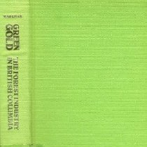 Image of Book - Green Gold