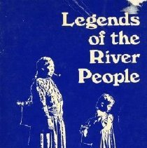 Image of Book - Legends of the River People