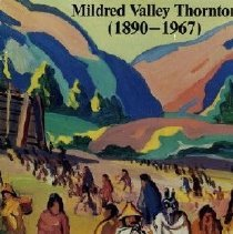 Image of Book - Mildred Valley Thornton, FRSA (1890-1967)