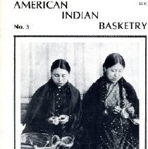 Image of Book - American Indian Basketry