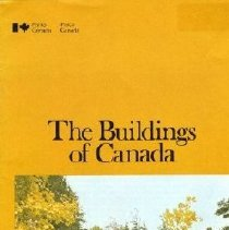 Image of Book - The Buildings of Canada