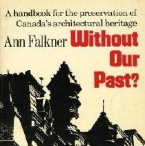 Image of Book - Without our Past?