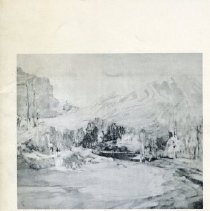 Image of Book - Early Western Canadian Watercolours