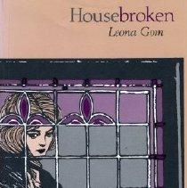 Image of Book - Housebroken