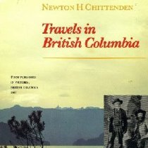 Image of Book - Travels in British Columbia