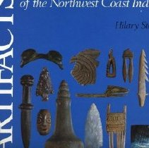 Image of Book - Artifacts of the Northwest Coast Indians