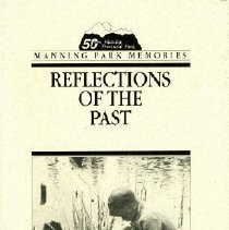 Image of Book - Reflections of the Past - Manning Park Memories