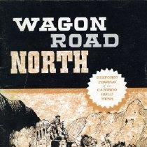 Image of Book - Wagon Road North