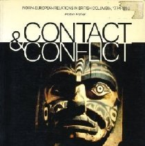 Image of Book - Contact and Conflict