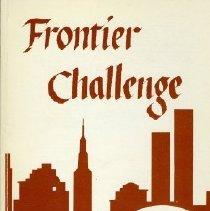 Image of Book - Frontier Challenge