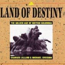 Image of Book - Land of Destiny