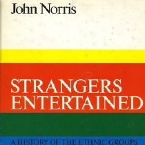 Image of Book - Strangers Entertained: A History of the Ethnic Groups of British Columbia