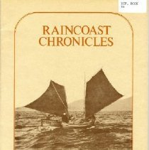 Image of Book - Rainforest Chronicles - No. 5