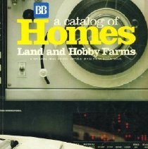 Image of Book - A Catalog of Homes, Land and Hobby Farms (Block Bros.)