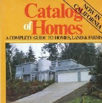 Image of Book - Catalog of Homes: A Complete Guide to Homes, Land and Farms