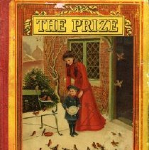 Image of Book - The Prize for Girls and Boys