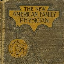 Image of Book - The New American Family Physician