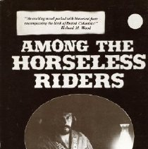 Image of Book - Among the Horseless Riders