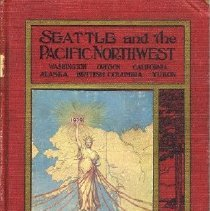 Image of Book - Seattle and the Pacific Northwest