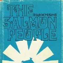 Image of Book - The Salmon People