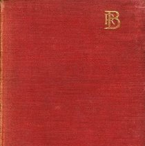Image of Book - Selections from the Works of Robert Browning