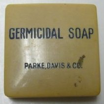 Image of Soap, Germicidal - 1957.019.028