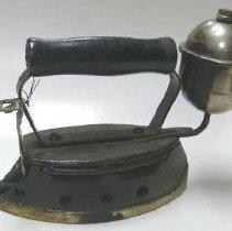 Image of Iron - 1958.039.004