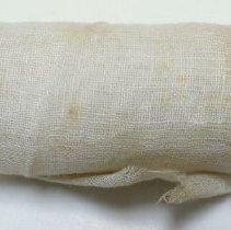 Image of Bandage - 1962.006.021