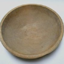 Image of Bowl, Butter-Working - 1964.008.001