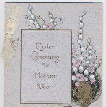 Image of Card, Greeting - 1978.017.003