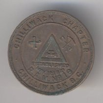 Image of Coin, Commemorative - 1979.006.006