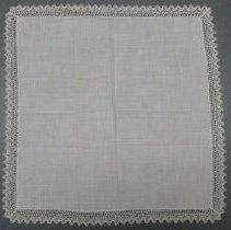 Image of Handkerchief - 1981.039.011