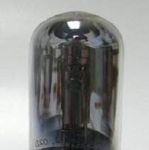 Image of Tube, Radio - 1983.002.020
