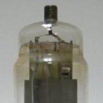 Image of Tube, Radio - 1983.002.024