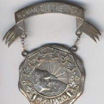 Image of Medal, Commemorative - 1984.009.001