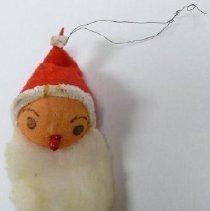 Image of Ornament, Christmas Tree - 1985.030.010