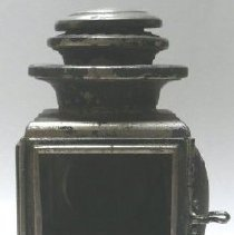 Image of Lamp, Car - 1987.008.001a