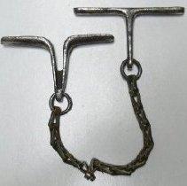 Image of Wristlock - 1987.023.003
