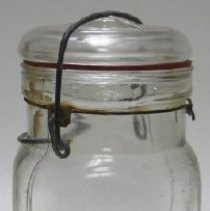 Image of Jar, Preserving - 1987.075.001a-c