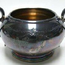 Image of Bowl, Sugar - 1991.022.0103c