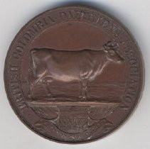 Image of Medal, Commemorative - 1991.026.008