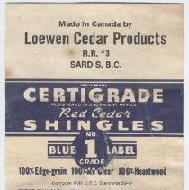 Image of Label - 1995.016.001