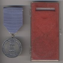 Image of Medal, Commemorative - 1997.046.001