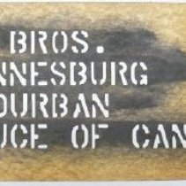 Image of Stencil - 1999.023.0040.0056