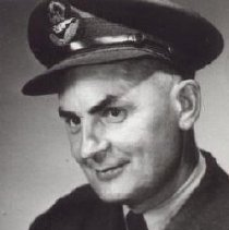 Image of Print, Photographic - Commanding Officer of Chilliwack 147 Air Cadet Squadron
