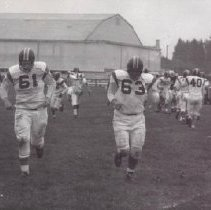 Image of Print, Photographic - Richmond Farmers football team