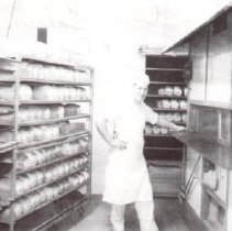 Image of Print, Photographic - Wilmer's Bakery